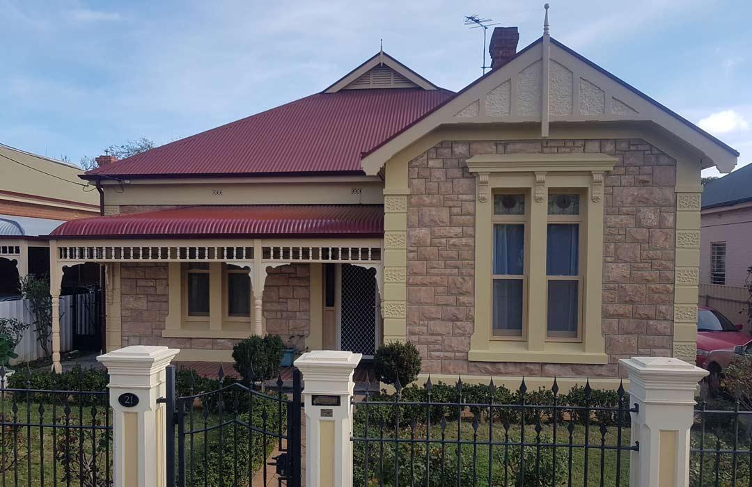 Heritage Home Improvements